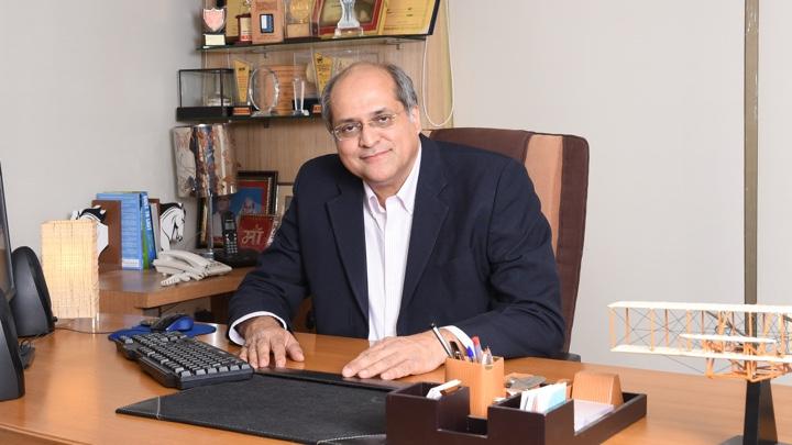 Dr.Alok Sharma